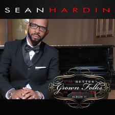 Sean Hardin & Detroit Mass Choir  logo