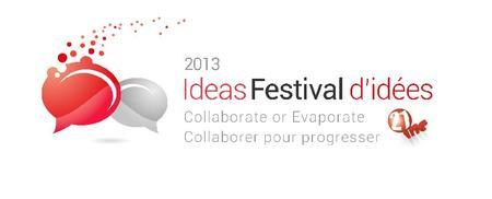 21inc's Ideas Festival d'idées 2013