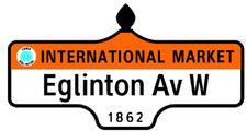 York-Eglinton BIA logo