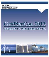 GridSecCon 2013