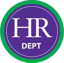 The HR Dept South London logo