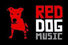 Red Dog Music logo