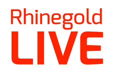 Rhinegold LIVE logo