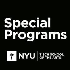 Tisch Special Programs logo