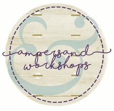 Ampersand Workshops logo