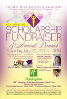 6th Annual YMBP Scholarship Fundraiser & Awards Dinner