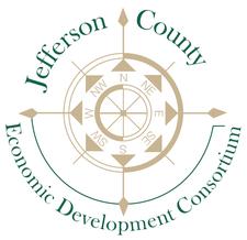 Jefferson County Economic Development Consortium logo