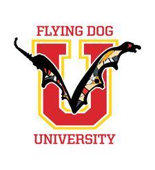 Flying Dog University  logo
