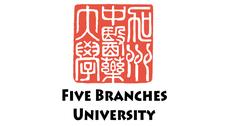 Five Branches University logo