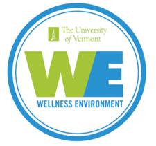 UVM Wellness Environment logo