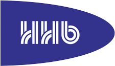HHB Communications Canada logo