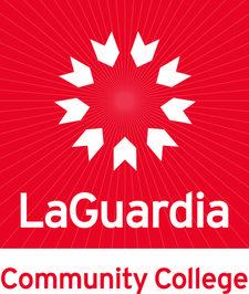 LaGuardia Community College logo