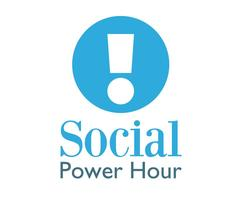 Social Power Hour Launch Party
