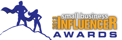 2013 Small Business Influencer Awards