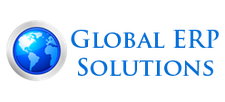 Global ERP Solutions Montreal logo