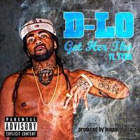 D-Lo aka Mr. No Ho Live