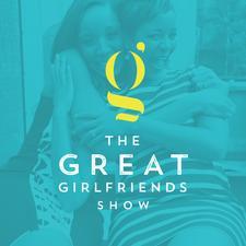 The Great Girlfriends logo