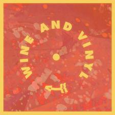 Wine & Vinyl  logo