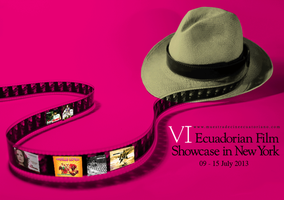 Manhattan: #EcuaFilmShowcase Day 3   Día 3