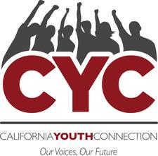California Youth Connection logo