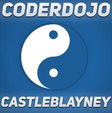 Coderdojo Castleblayney logo
