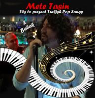 METE TASIN - Nostalgic Turkish Pop Music