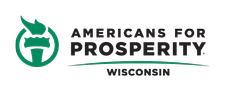 Americans for Prosperity - Wisconsin logo