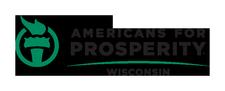 Americans for Prosperity - Wisconsin logo