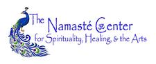 The Namaste Center logo