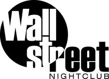 Wall Street Nightclub logo