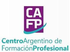 Centro Argentino de Formación Profesional logo