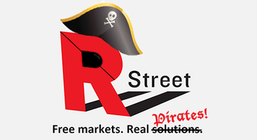 #ARRStreet Pirate-Themed Open House