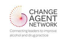 Change Agent Network logo