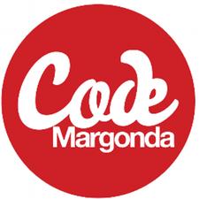 Code Margonda logo