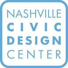 Nashville Civic Design Center logo