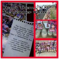 Tripler Fisher House 8K Hero & Remembrance Run, Walk...