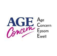 Age Concern Epsom & Ewell logo