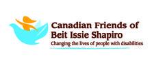 Canadian Friends of Beit Issie Shapiro logo