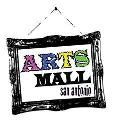 Arts Mall logo