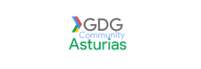 Google Developers Group Asturias  logo