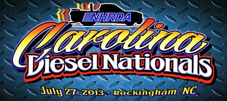 Carolina Diesel Nationals