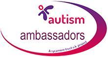 The Autism Ambassadors logo