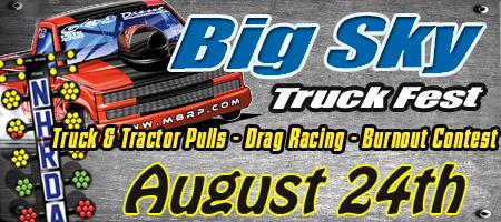 Big Sky Truck Fest