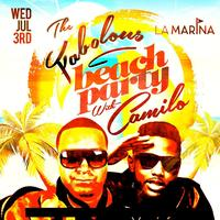 FABOLOUS at LA MARINA WEDNESDAY JULY 3RD, 2013