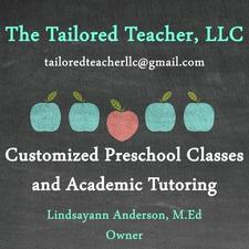 The Tailored Teacher, LLC logo