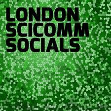 London SciComm Socials logo