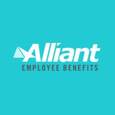 Alliant Employee Benefits logo
