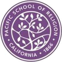 Theological Education for Leadership @ Pacific School of Religion logo
