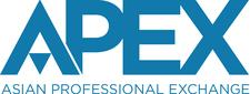 Asian Professional Exchange (APEX) logo