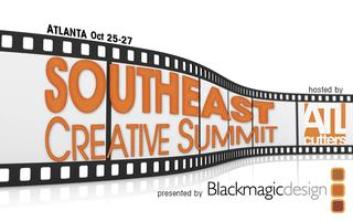 Southeast Creative Summit